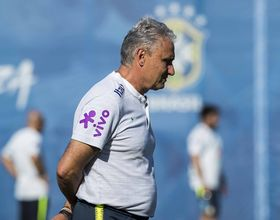 "Tite Quartet Wants to Turn the Page on the Brazilian Team's Failed ""Magic Square"" from the Parreira Era"