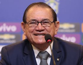 President of the Brazilian Football Confederation Sidelined by International Soccer Leaders