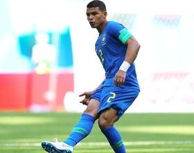 Brazil's Soccer Team Looks for a Leader to Fill the Vacant Captain Role