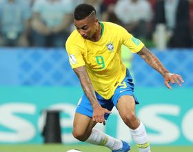 Brazilian Coach Tite Defends Gabriel Jesus and Says that Team has Met Expectations