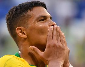 Brazil Has Been Repeating Routine in World Cup's Elite Teams Since 1994
