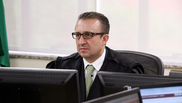 Judge Rogério Favreto