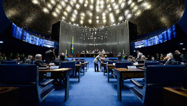The Brazilian senate approved a bill that implements a system to protect personal data in the country