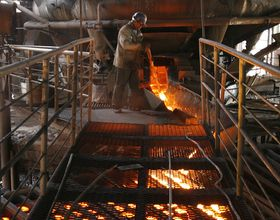 Brazil's Steel Sales to the U.S. Increase after New Tariffs