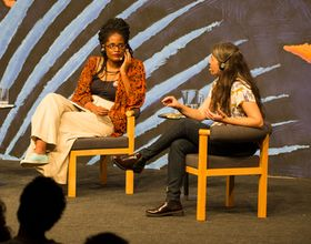 Feminist Platforms Abound on the Second Day of the Paraty International Literary Festival
