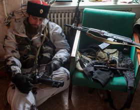 Brazilians Fighting in War against the Ukraine Do Not Consider Returning to the Country