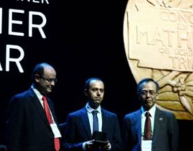 'Mathematics Nobel Prize,' Fields Medal Stolen in Rio de Janeiro Shortly after Ceremony