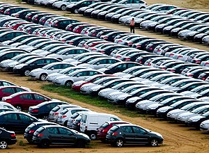 Sales of New Cars Plummet in Brazil and Return to Levels of 2007