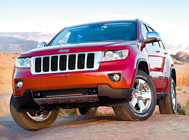 chrysler realiza recall de jeep grand cherokee 20 08. Black Bedroom Furniture Sets. Home Design Ideas