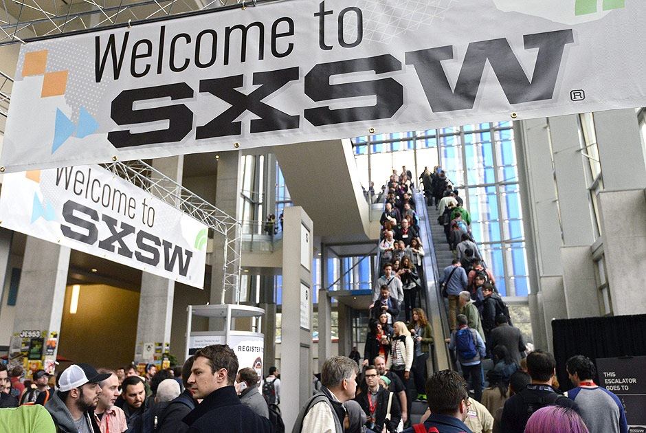 Austin, no Texas, recebe o festival de cultura e tecnologia South by Southwest