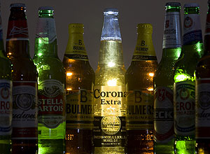 AB InBev Profits Hit by SABMiller Takeover and 'Weak' Brazil