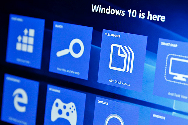 "Microsoft � acusada de ""truque sujo"" na atualiza��o do Windows 10"