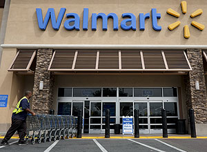 Walmart to Book US$4.5bn Loss on Brazilian Sale