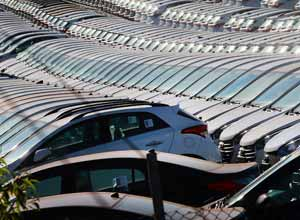 Brazilian Automobile Industry Bets on Renewed Growth and Increases Production