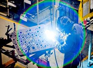 Brazil Ranks Bottom in Industrial Automation Ranking