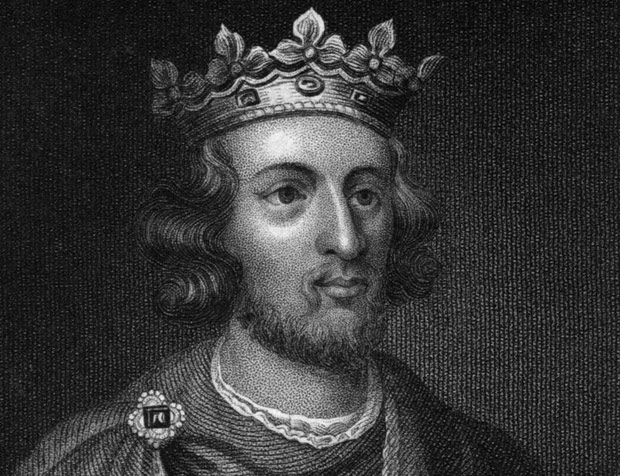 King Henry 3rd bought island in France using the financial services offered by the Knights Templar