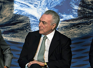 Temer Considers Cutting Expenses to Control Massive Deficit