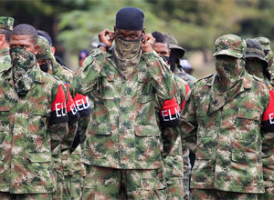 Brazil to participate in peace talks between Colombia and the ELN guerrilla army