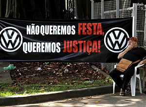 Volkswagen Admits to Having Cooperated with Brazilian Dictatorship