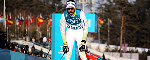 Brazilian Skier Left the Slum to Compete in Winter Olympics