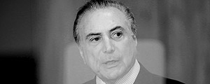 In a Letter to Politicians, Temer Claims to Be the 'Victim' of a 'Conspiracy'