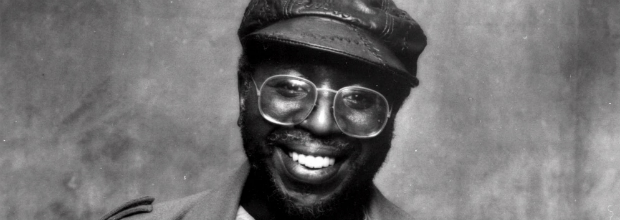 "Curtis Mayfield is shown in this undated handout photo. The composer and songwriter, whose string of hits include ""Superfly,"" ""People Get Ready,'' ""Talking About My Baby,'' and ""Keep On Pushing,'' died Sunday, Dec. 26, 1999. Mayfield was 57."