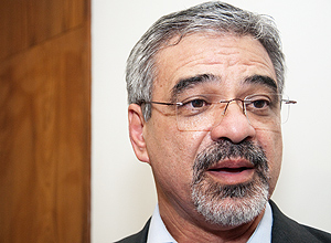 Humberto Costa, lder do PT no Senado