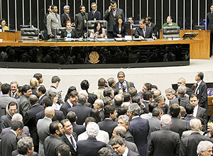Brazil Counts at Least 58 thousand Officials, from 40 Different Positions, with Privileged Standing