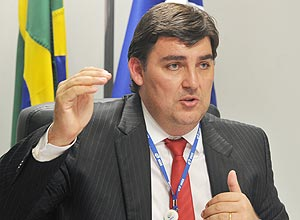 Ex-presidente do INSS Mauro Hauschild