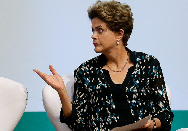 President Dilma Rousseff is once again under investigation by the Federal Court of Accounts (TCU)