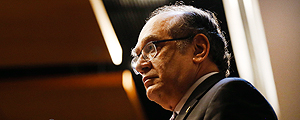 Ministro do STF Gilmar Mendes – Moacyr Lopes Junior/Folhapress