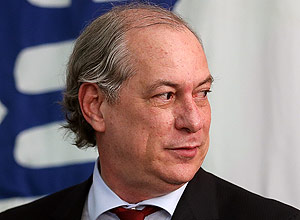 Ciro Gomes – Alan Marques - 16.set.2015/Folhapress