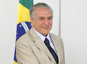 """Temer Wants to Expose """"Damned Inheritance"""" of Rousseff Administration"""