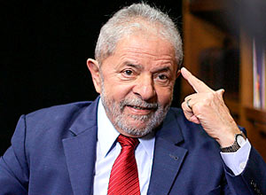 O ex-presidente Lula – Ricardo Stuckert - 19.mai.2016/Instituto Lula