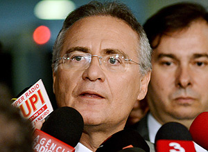Renan Brings Forward Impeachment Session After Pressure from Temer