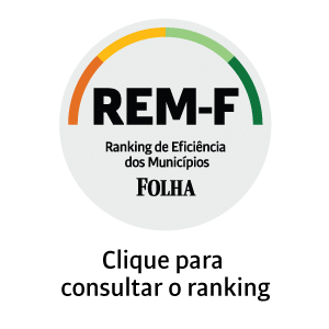Logo do REM-F