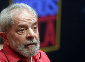 Lula Sues São Paulo-Based Prosecutor and Demands US$ 313,000 in Damages