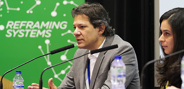 Brazil Forum London - Fernando Haddad