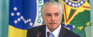Approval of Temer Administration Falls to 7%, Datafolha Survey Shows