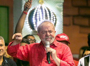 Lula Will Confront Delicate Situation With Allies During Trip Around Northeast