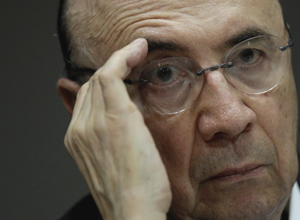 Meirelles Says Government Will Present a Candidate for 2018 Election