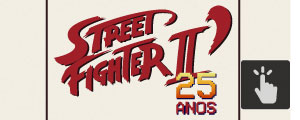 Street Fighter II – Editoria de Arte/Folhapress