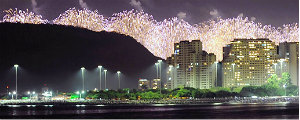 Recession Impacts Companies As Rio Struggles to Sign Sponsors For New Year's Events
