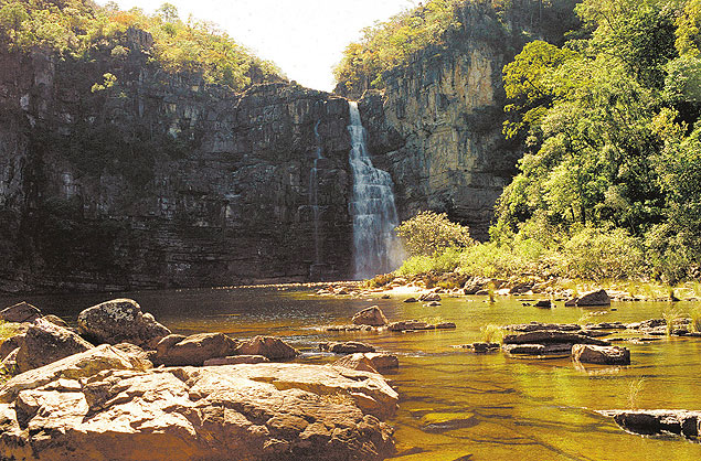 Chapada dos Veadeiros: mystics come to the region because they believe the place is sacred