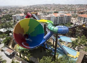 Beach and Tourism Affected by Accident in Brazilian Water Park