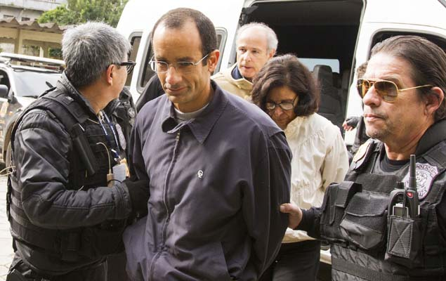 The Federal Police has indicted Marcelo Odebrecht on suspicion of active bribery and money laundering
