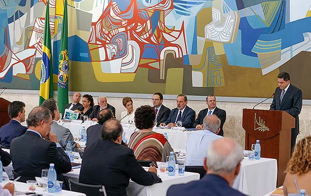 The measures were announced during a meeting of the Council for Economic and Social Development