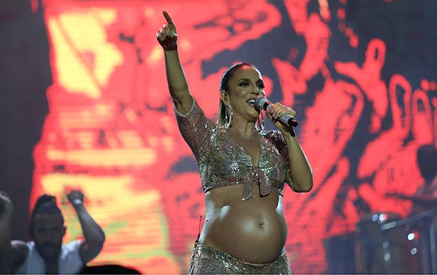 This will be the first time in 25 years that singer Ivete Sangalo will be absent from Salvador's carnival