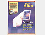 Capa Top of Mind 1997 Leia mais