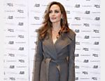 "Angelina na pré-estreia de ""In the Land of Blood and Honey"", em Washington"